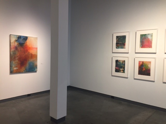 Soudan Exhibition, Delaware Museum for Contemporary Art, Wilmington, Delaware