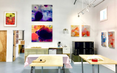 Artist Open Studio Tours 2019