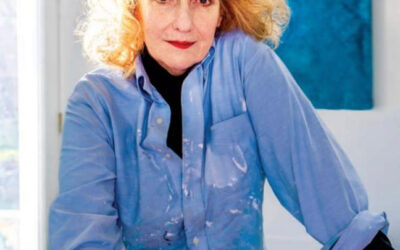 Artful Mind Magazine Profile: Update 2020 Virginia Bradley